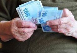 Emekli maaşı zammı 2020 ne kadar olacak Emekliye zam miktarı ile ilgili çok önemli iki oran...