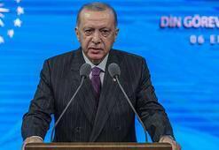 Cumhurbaşkanı Erdoğan, sen kimsin diyerek sert çıktı: Hadsizlik, edepsizlik