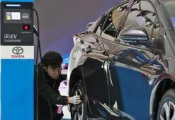 Toyota ve Panasonicten iş birliği