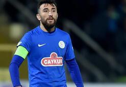 Son dakika | Rizespor, Orhan Ovacıklı ile yollarını ayırdı