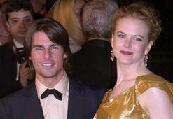 Nicole Kidmandan yıllar sonra Tom Cruise açıklaması