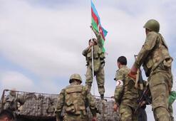 Son dakika... Azerbaycan ikinci dalga operasyon başlattı