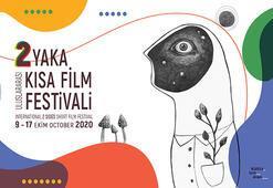 Uluslararası 2 Yaka Kısa Film Festivali bu yıl çevrimiçi