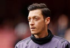 Fenerbahçe transfer haberleri | Şok gelişme Mesut Özil kadro dışı...