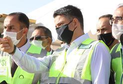 Bakan Pakdemirli, dünyada örneği yok diyerek duyurdu: Kıbrıslı kardeşlerimize sunuyoruz