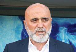 Hikmet Karaman şampiyonluk için en avantajlı takımı açıkladı