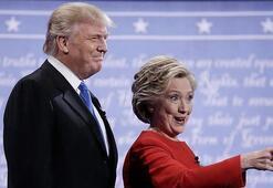 Clintonun Trump planı eski CIA direktörünün not defterinde