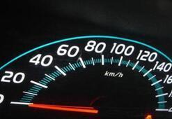 1 kilometrelik hız zaferi