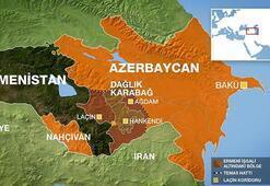 Karabağ'ın güneyinde 2. büyük operasyon