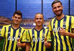 Fenerbahçede takım oyunu