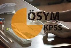 KPSS sonuçları ÖSYM tarafından ne zaman, saat kaçta açıklanacak