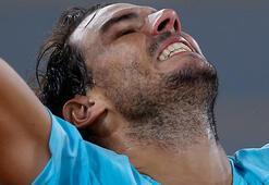 Nadal, Fransa Açıkta yarı finalde