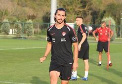 Hüseyin Türkmen: Trabzonsporda büyük başarılar yaşamak istiyorum
