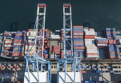 İstanbuldan ilk üç çeyrekte 5 milyar 550 milyon dolarlık ihracat
