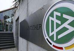 Almanya Futbol Federasyonunda büyük şok