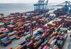 Türkiyenin komşu ülkelere yaptığı ihracat rakamı belli oldu