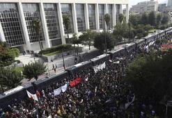 Altın Şafaka son darbe vuruldu, Yunanistan karıştı