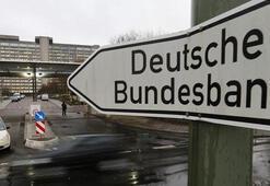 Bundesbankın bakiyesi eylülde 59 milyar euro arttı