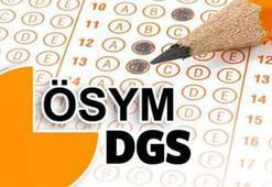 DGS üniversite kayıtları ne zaman 2020 DGS üniversite kayıt için gerekli belgeler neler