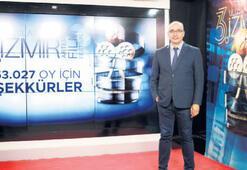 İzmir Film Festivali milyonlara ulaştı...