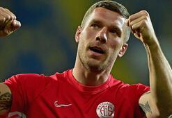 Podolski'den Almanya-Türkiye yorumu