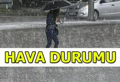 Hava durumu | Dolu saat kaçta yağacak İstanbul, İzmir, Ankara, il il MGMden son dakika uyarı...