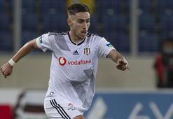 Son dakika | Beşiktaşta Boyd kadro dışı kaldı