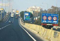 Trafik'te hız ihlali tartışması