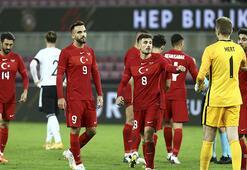 Almanya - Türkiye maçı Alman basınında geniş yankı uyandırdı