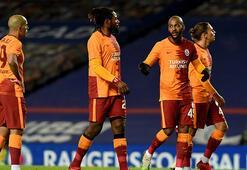 Galatasarayda 10 milyon euroluk tasarruf
