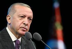 Cumhurbaşkanı Erdoğandan çirkin iftiraya sert yanıt: Çaresizliğin ispatı