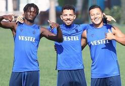Son Dakika | Trabzonspora Edgar müjdesi