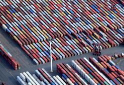 Almanyada ihracat artışını 4. aya taşıdı