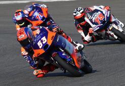 Dünya Moto3 Şampiyonası ve BMU Avrupa Şampiyonalarında 10 milli sporcu yarışacak