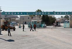 Barış Pınarı Harekatı, sınır hattında huzuru sağladı