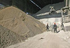 Çimento sektörünün ihracatı arttı