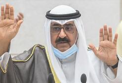 Kuveytin yeni veliaht prensi yemin etti