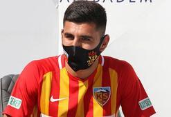 Kayserispor, Daniel Avramovskinin lisansını dondurdu