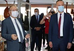 Zonguldak Valisinden flaş vaka açıklaması Türkiye ortalamasının altındayız