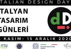 İtalyan Tasarım Günleri 5 Kasımda başlıyor