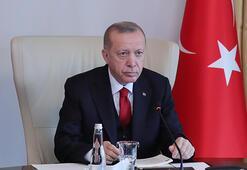 Son dakika... Cumhurbaşkanı Erdoğandan Ermenistana: Uzlaşmaz ve şımarık tavırlar