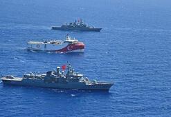 Yunanistandan 29 Ekim provokasyonu Türkiyeden anında cevap