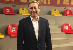 Son dakika | Galatasaraya sürpriz başkan adayı: Burak Elmas...