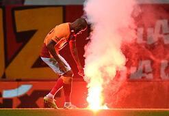 Son dakika   Tahkim Kurulu, Galatasarayın cezasını onadı