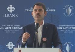 Bakan Kurum açıkladı: LPGli araçlarımız artık kapalı otoparklara giriş yapabilecekler