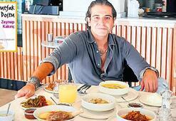 Hazer Şef'in yeni lezzet durağı: Zekiye