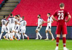Haaland ve Sörlothlu Norveç yıkıldı EURO 2020de yoklar...
