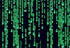 'Matrix'  kodları suşi tarifiymiş