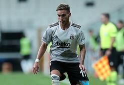 Son dakika | Beşiktaşta ortak kararla Tyler Boydun lisansı çıkarılmadı
