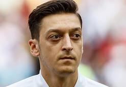 Son dakika haberi | Mesut Özil iyice gözden düştü